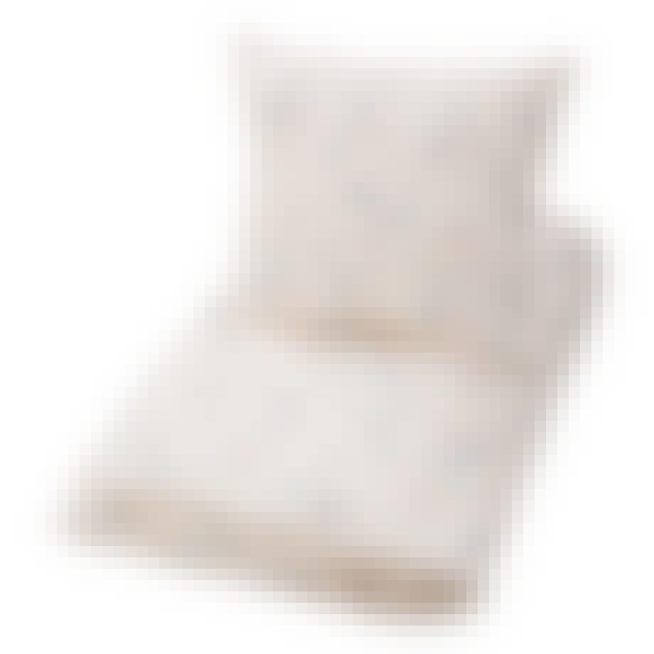 Sengetøj økologisk bomuld