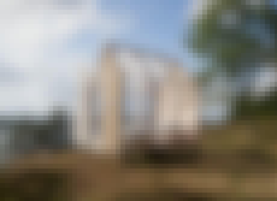 glashytte sverige arkitektur