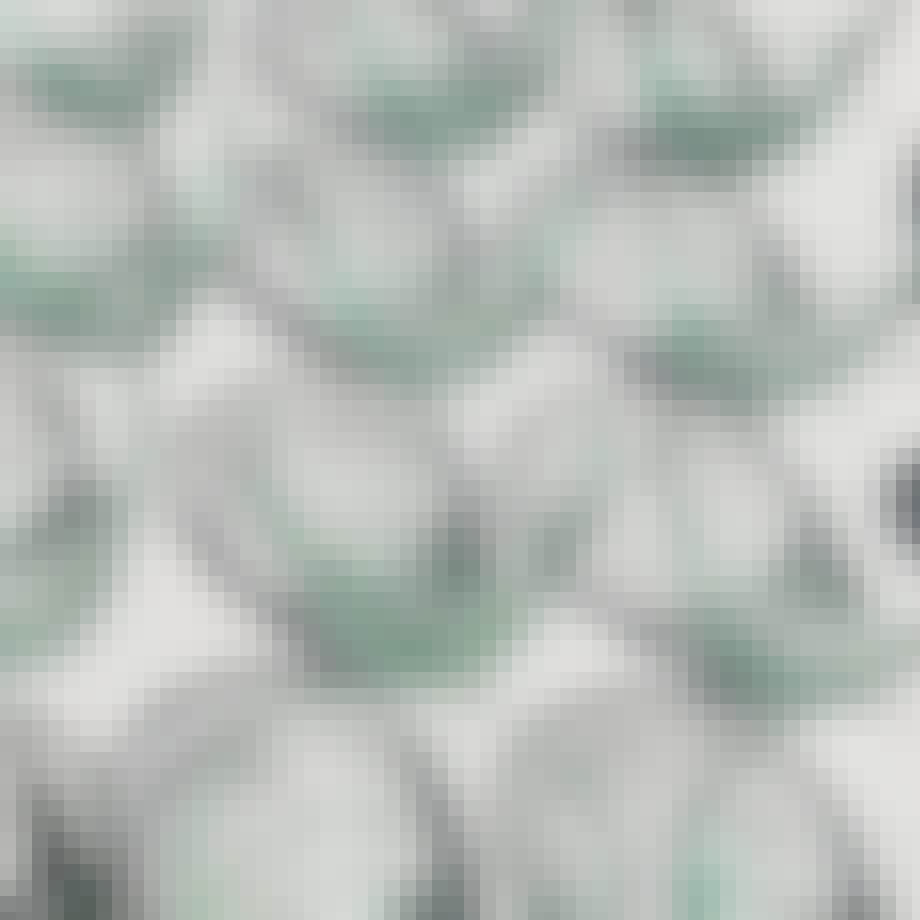 mundblæst drikkeglas unikt genbrugt glas