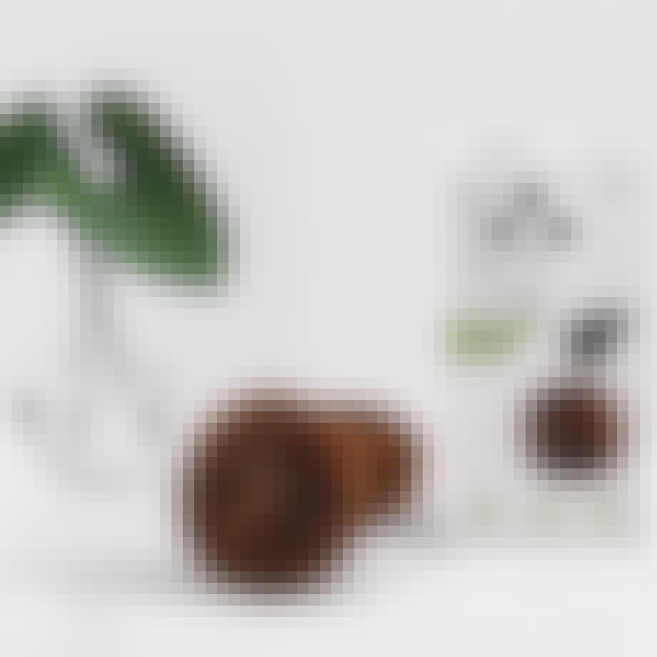 EcoCoconut skuresvamp bærdygtigt
