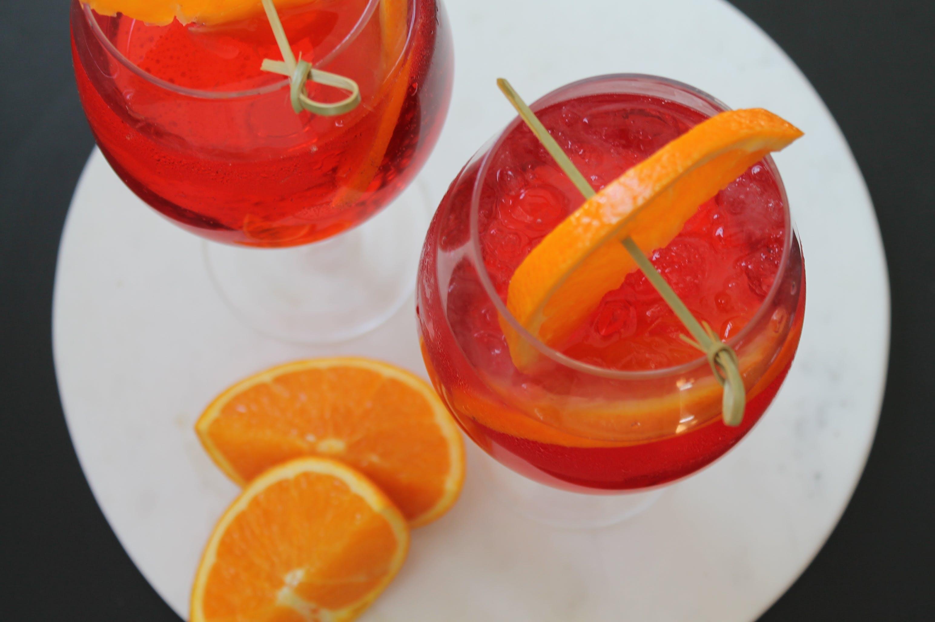 aperol drink martini