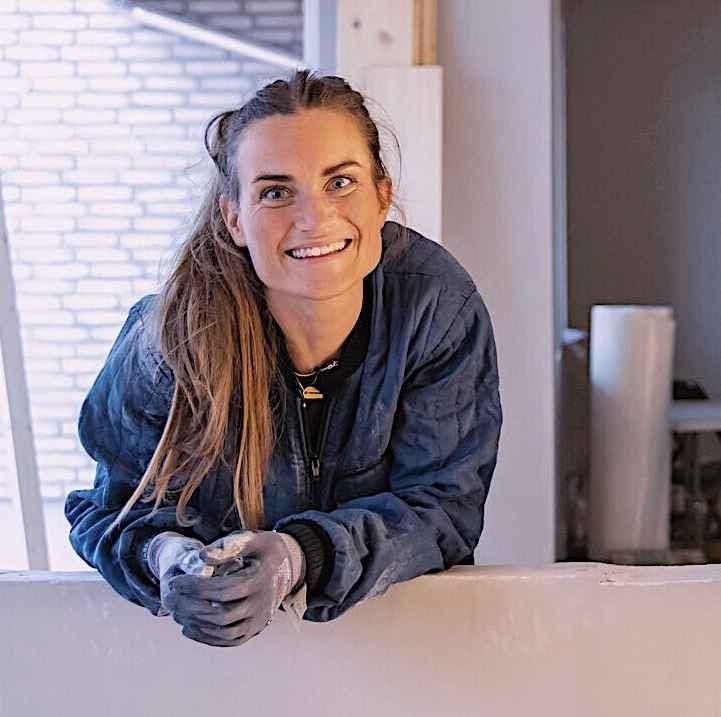 Sif Grandorf fra Nybyggerne laver ny workshop