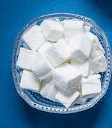 marshmallows opskrift