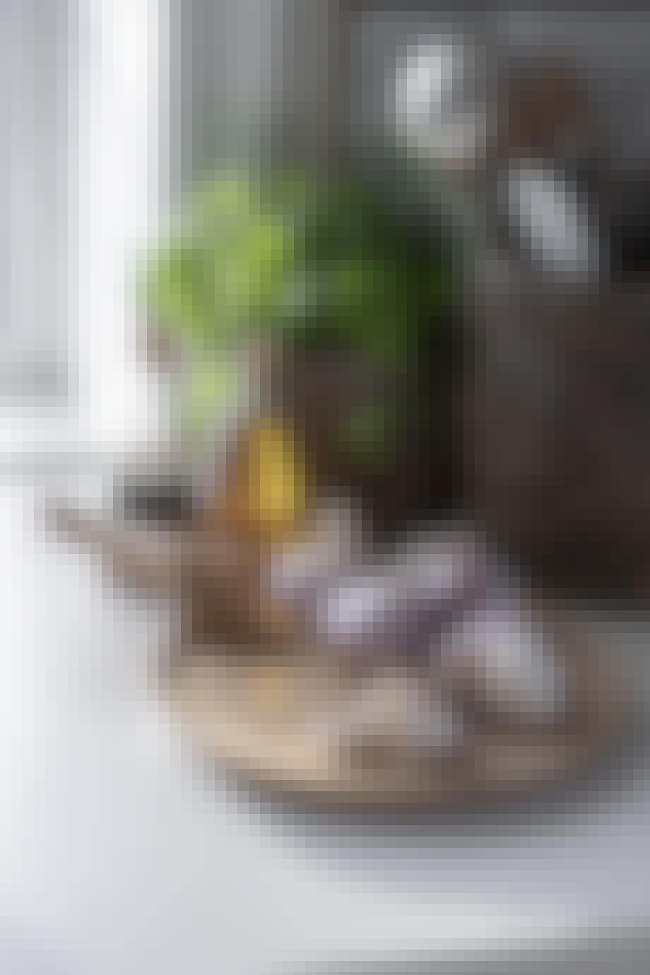 Kay Bojesen Menageri nyheder platte olie eddike sæt
