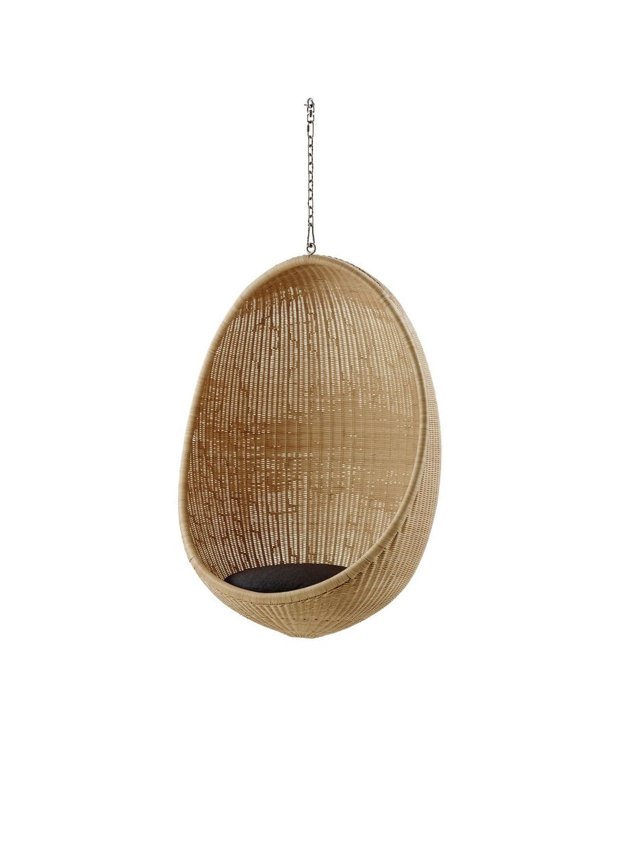 Sika-Design Hanging Egg Chair