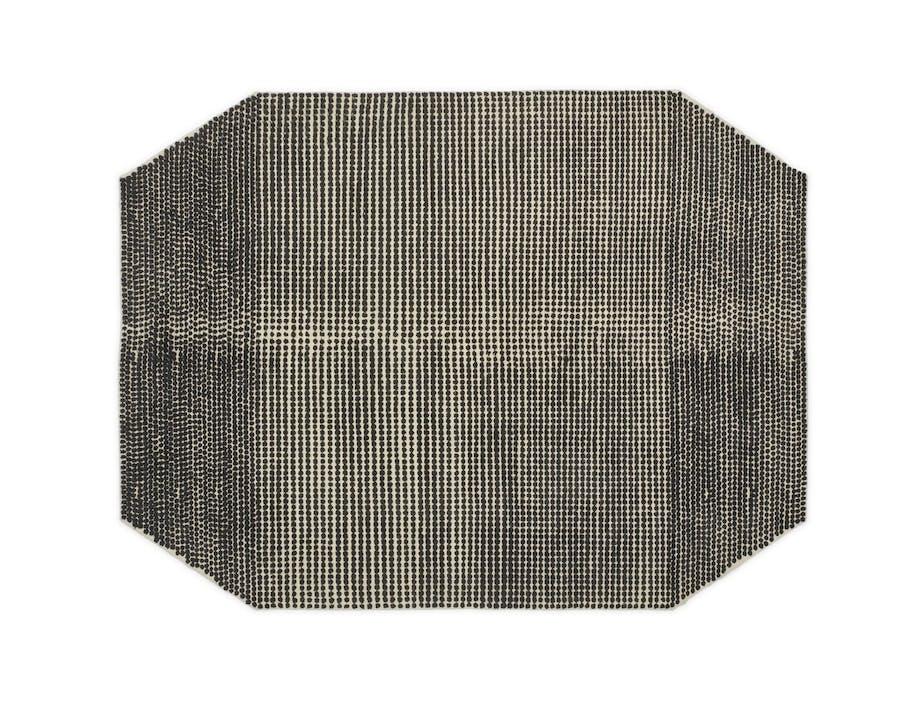 Tæppe fra Kvadrat