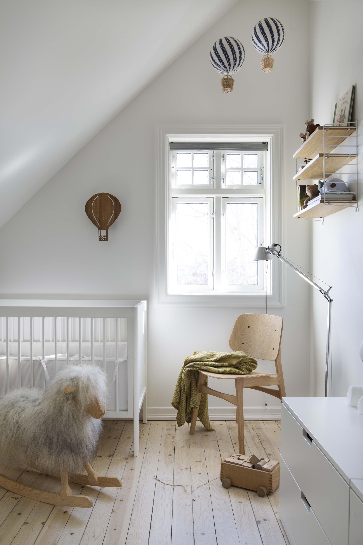 I dette Sandnes hjemmet digger de dansk design | Bo bedre.no