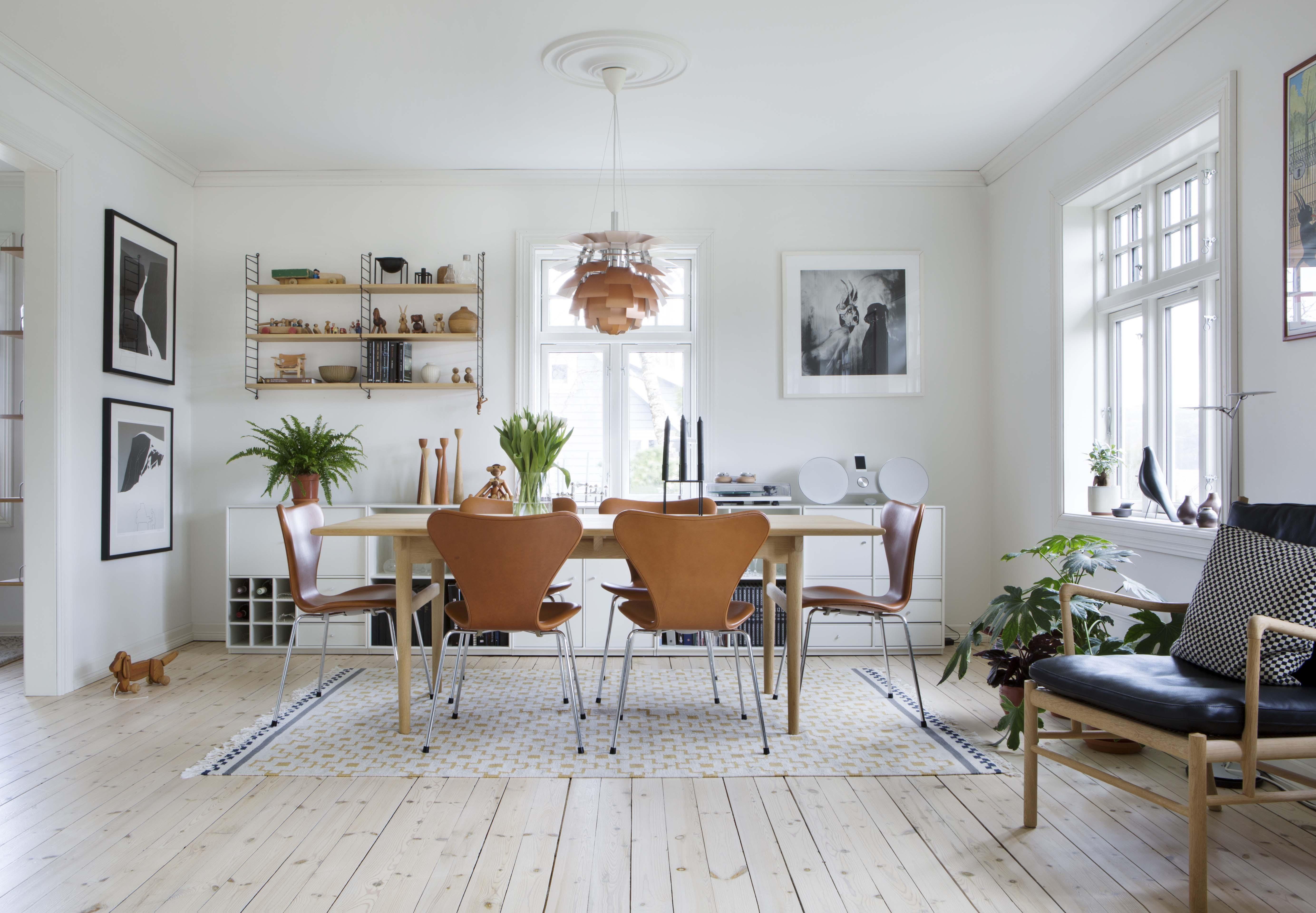 Dilla på dansk design