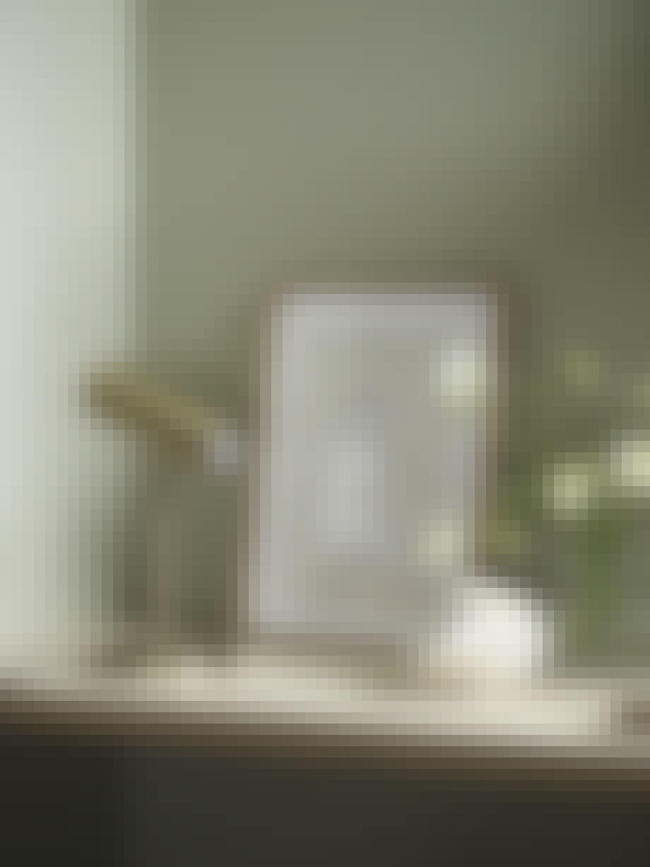 H&M Home efterårsnyheder møbler interiør