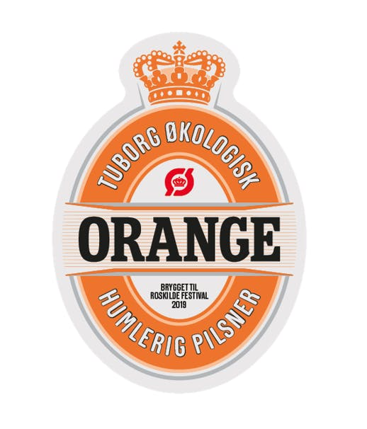 Tuborg Orange