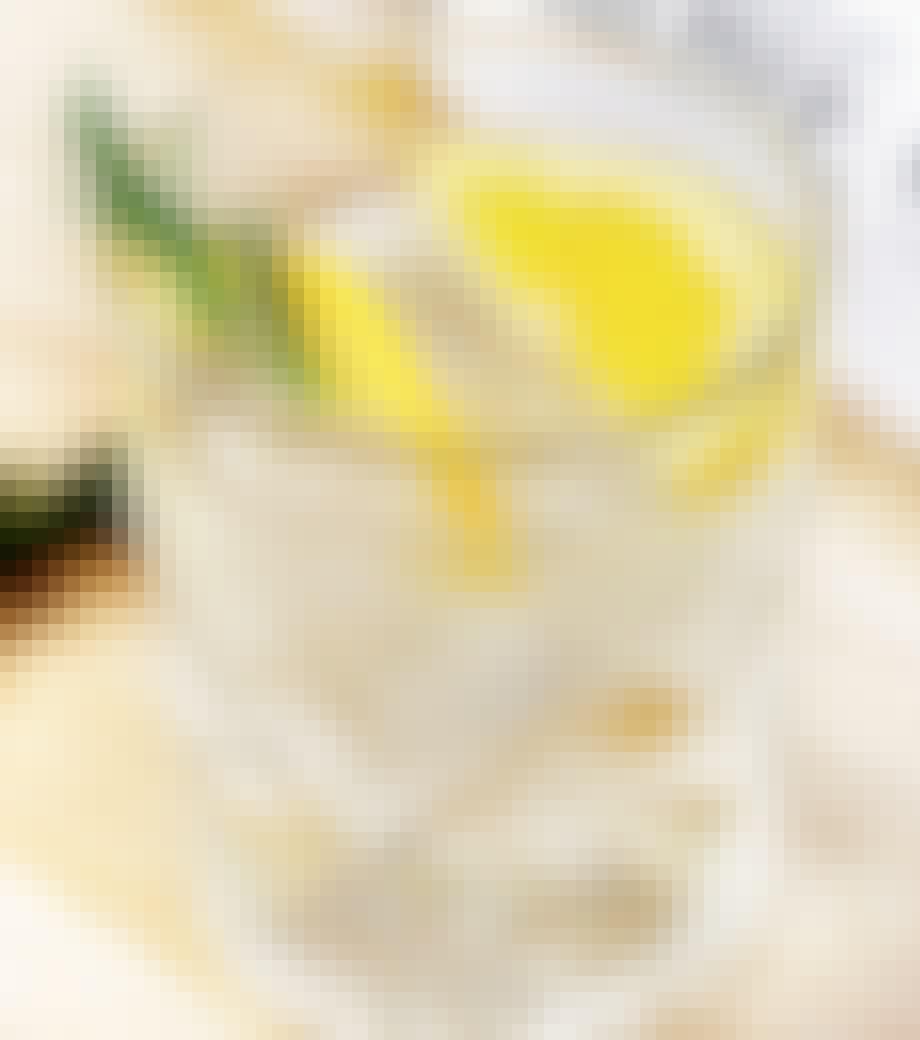 Skotlander Rum alkoholfri mocktails Roskilde Festival
