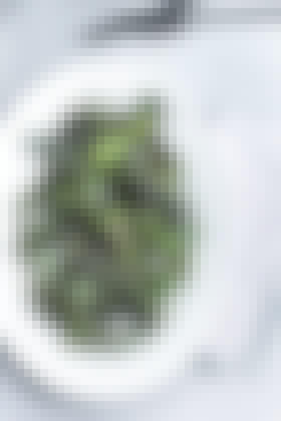 Padron-pebre med za'atar