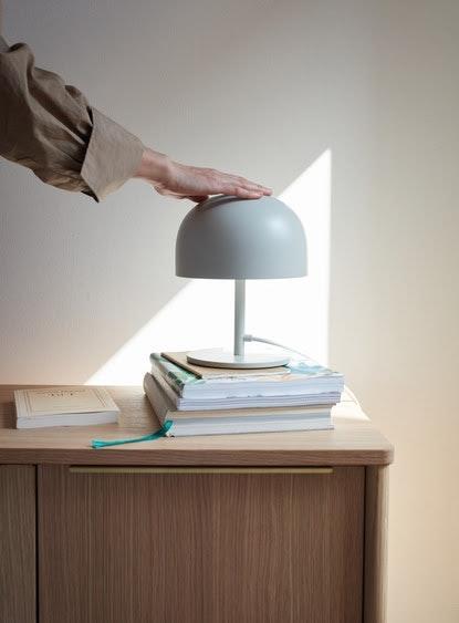 Skagerak lampe