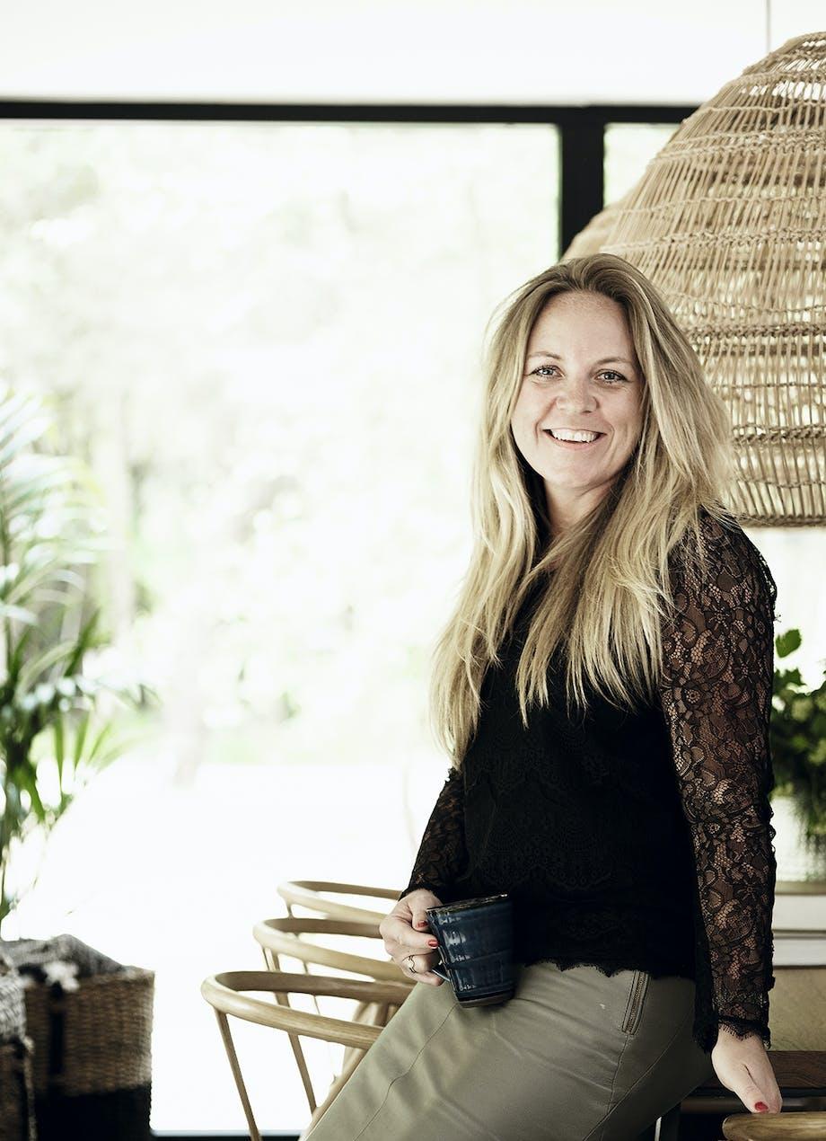 Maria Meeske