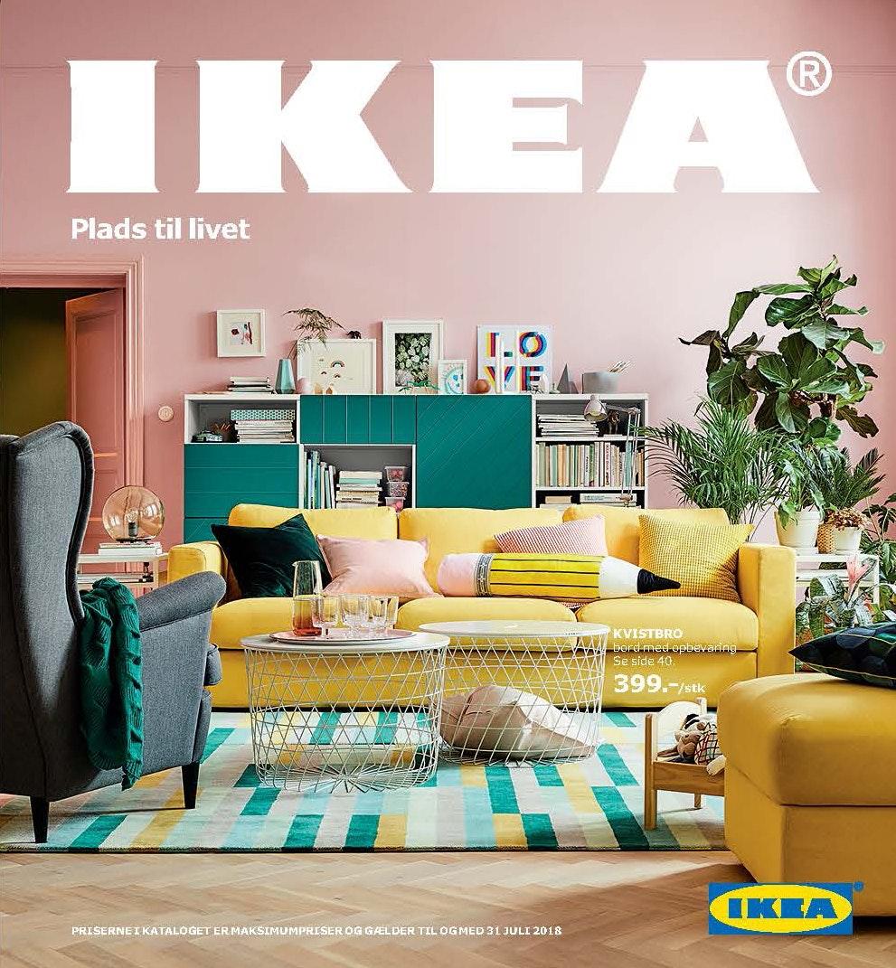 Picture of: Ikea Afliver 50 Ar Gammel Tradition Bobedre Dk