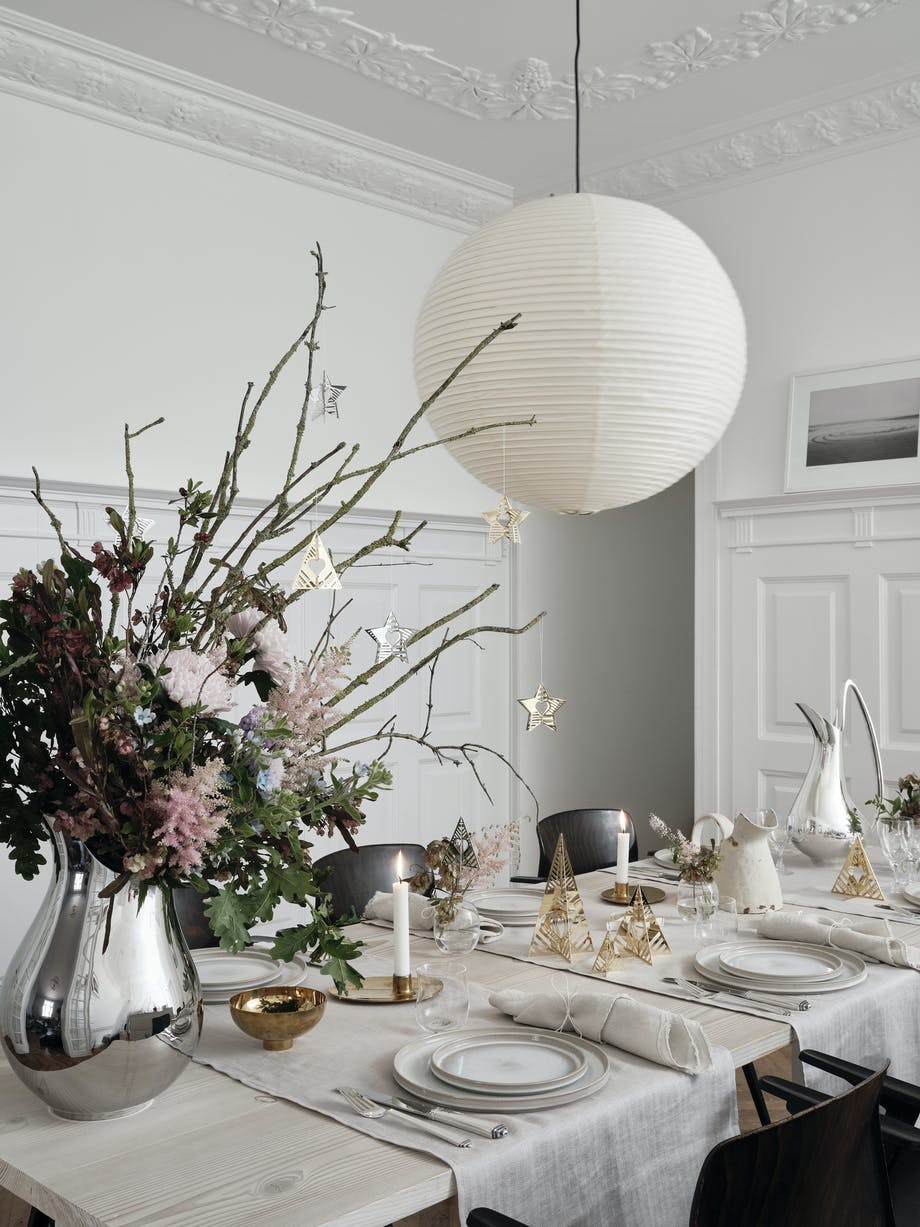 Georg Jensen Christmas Collectibles