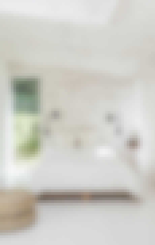 personligt soveværelse indretning