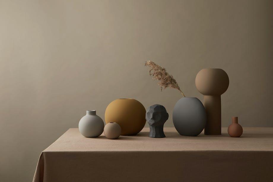 Cooee Pillar vase