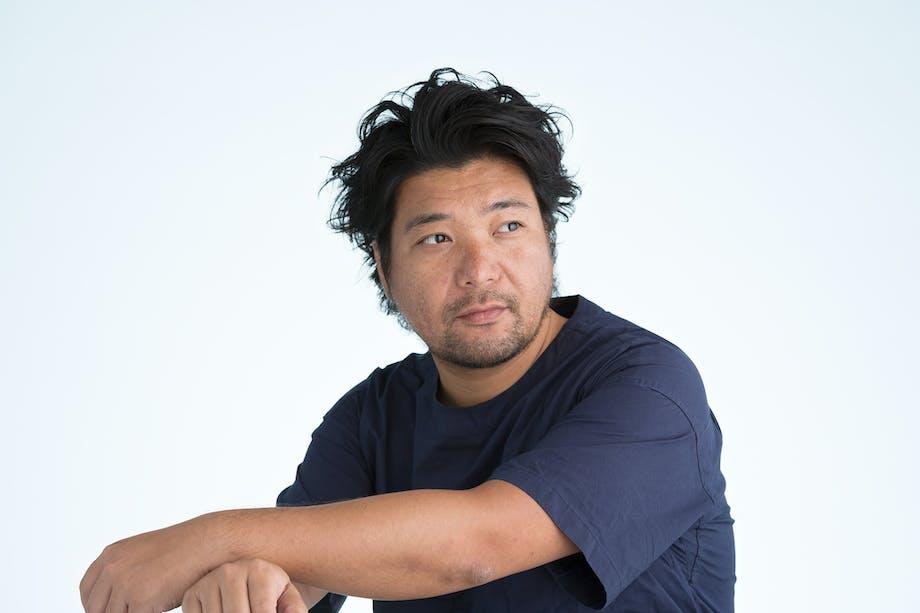 Japansk designer