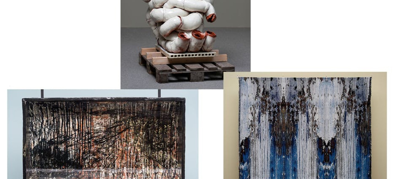 Vi ba tre kunsteksperter dele sine favoritter