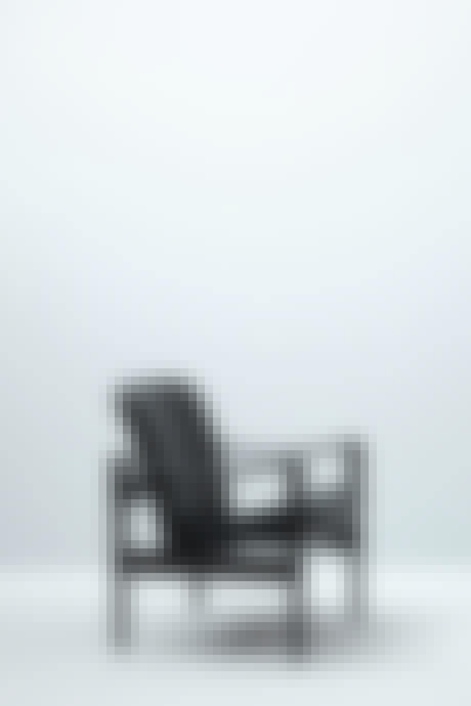 norsk design stol