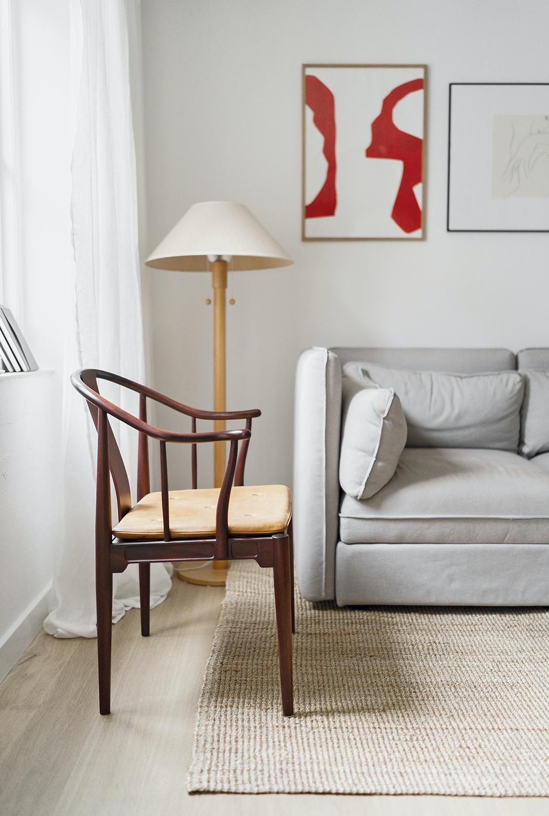 Stilfull leilighet på kun 47 m²   Bo bedre.no