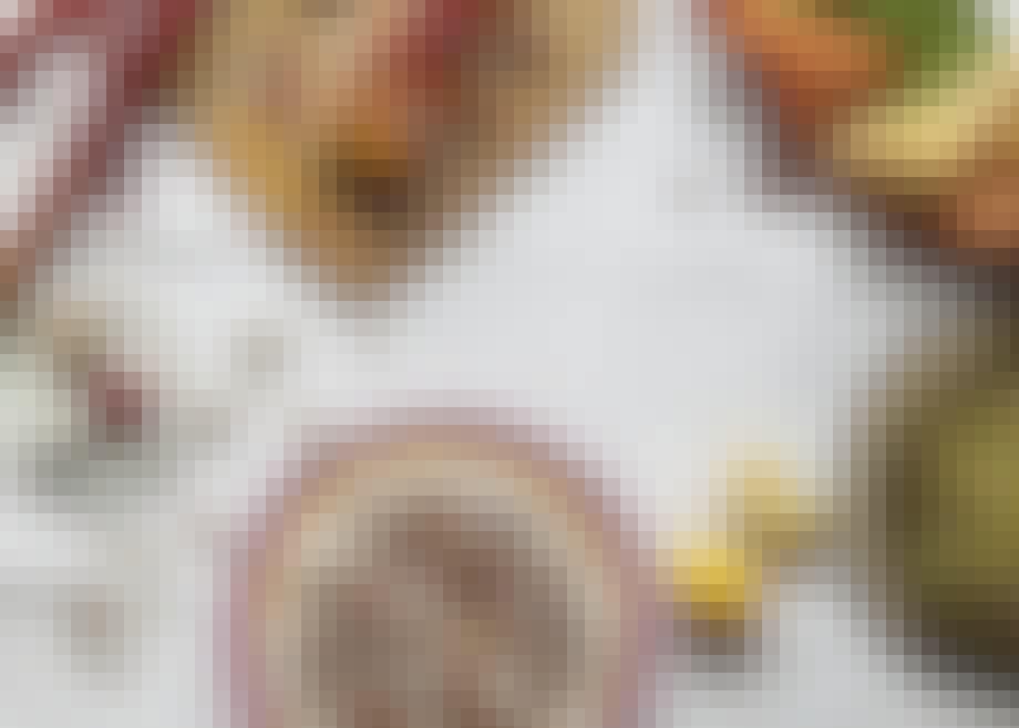 Søde sager med grøntsager af Sydhavnsmor