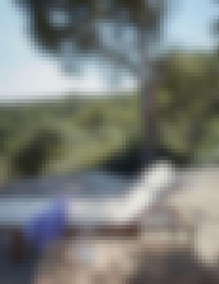 Skagerak Riviera solseng havemøbler