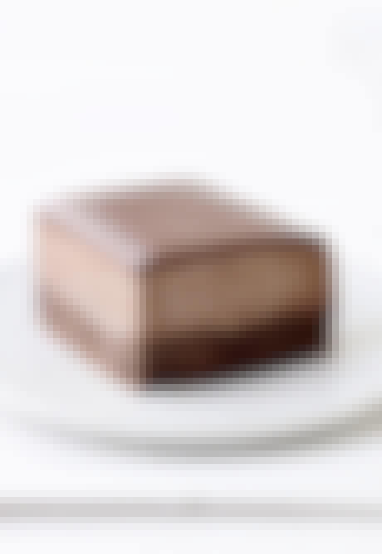 Kaffe chokoladekage