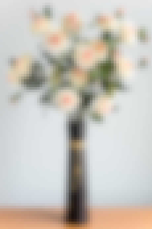 Smukke, lange roser