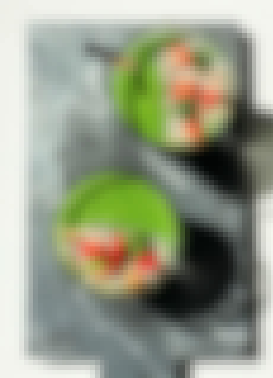 Greenie bowl