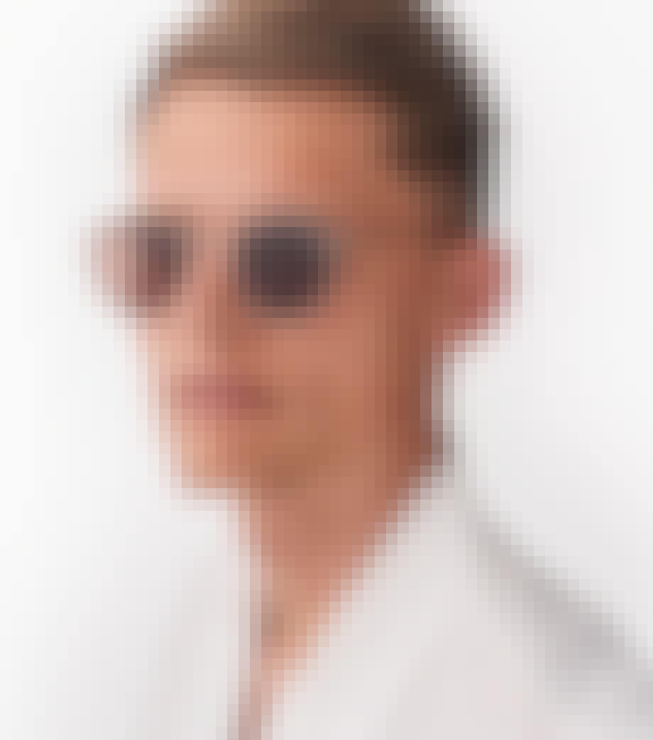 Solbriller MessyWeekend