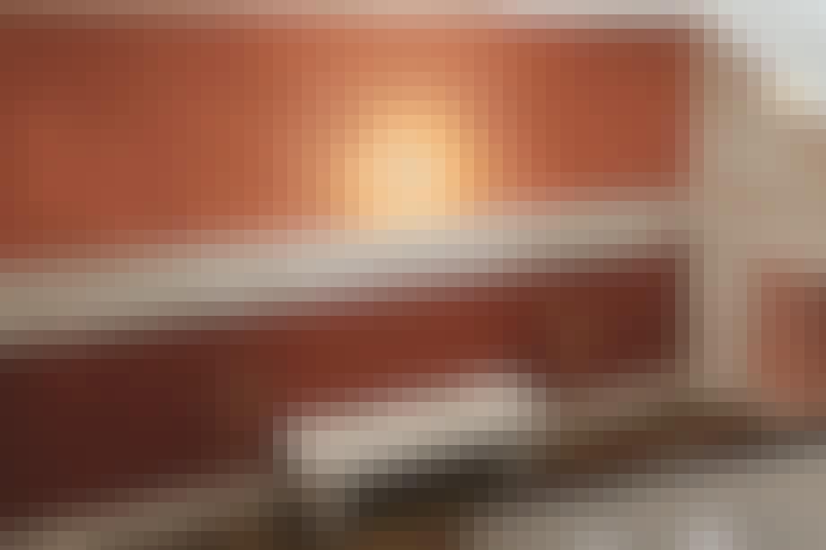 Liila 1 Large Optic fra Nuura