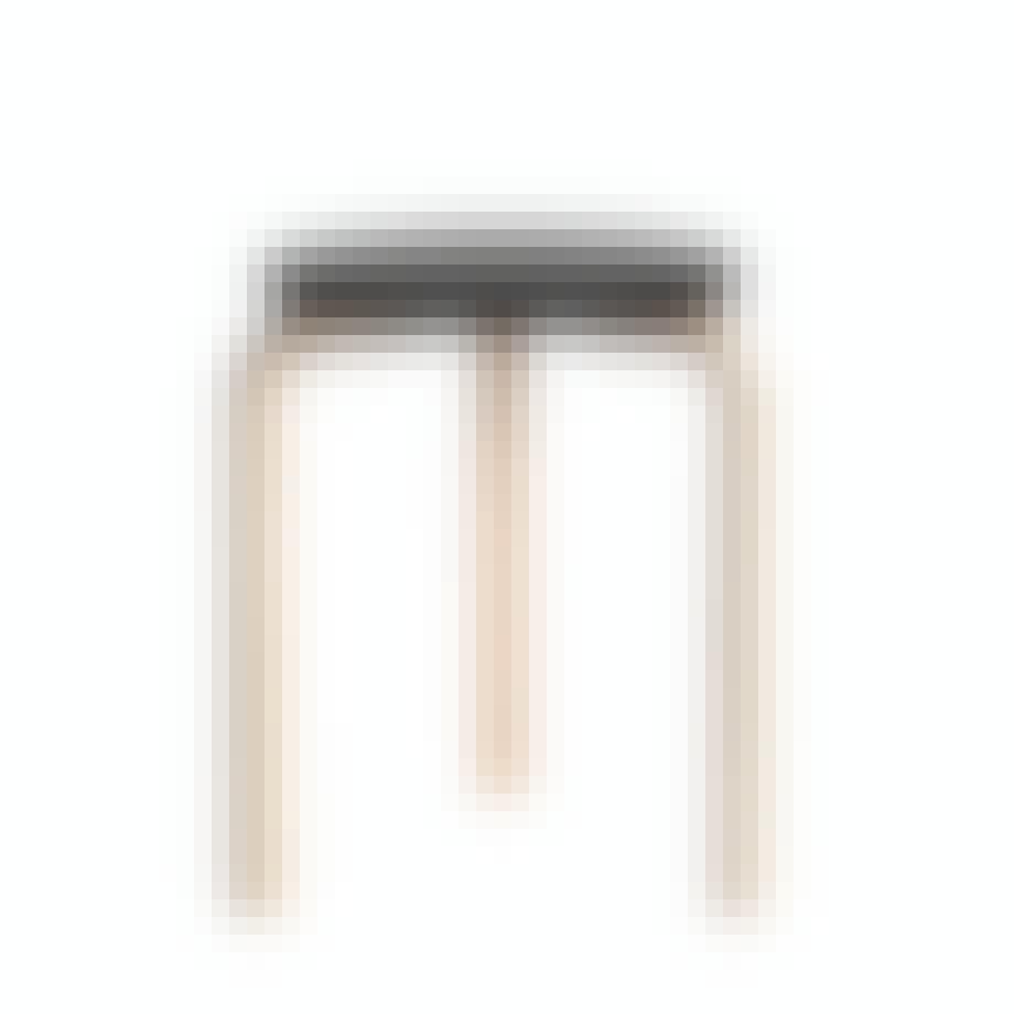 Alvar Aaltos trebenede stool 60