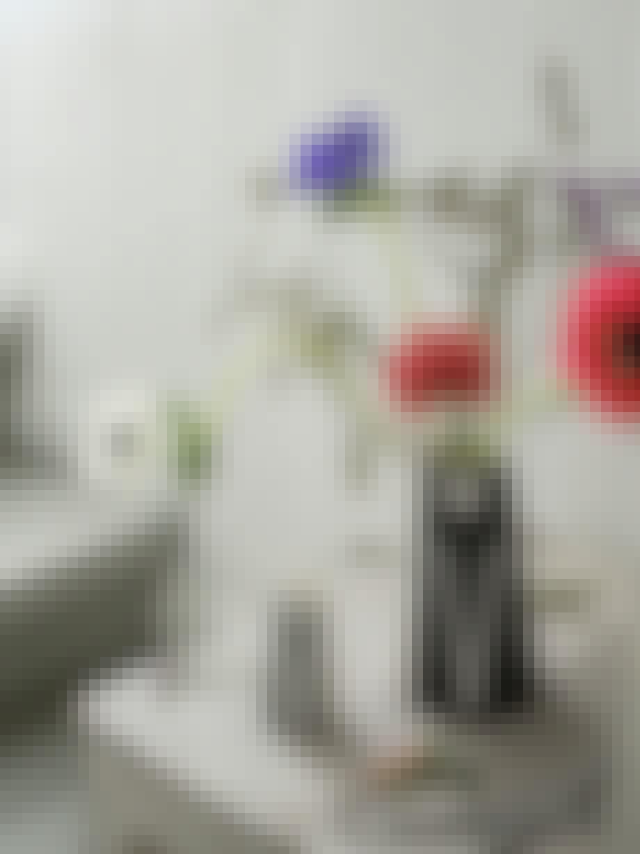 LÄTTSÅLD vase fra IKEA