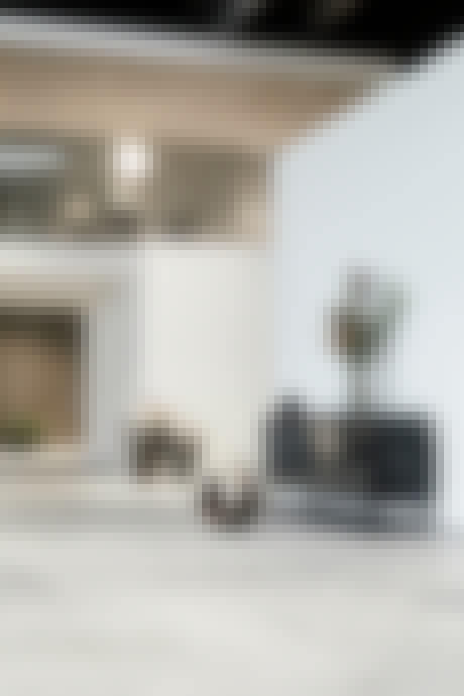 TV møbel fra Muubs