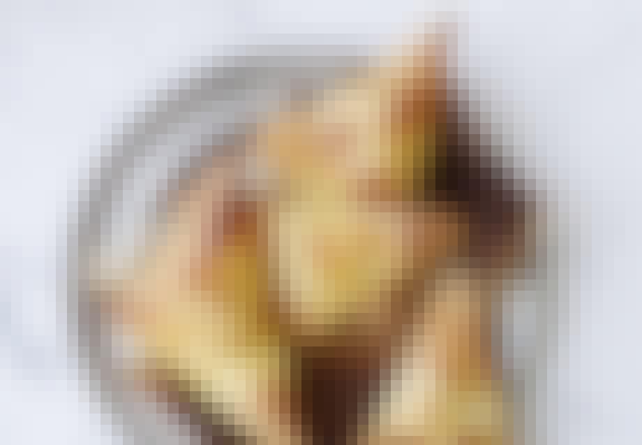 Forret — 9.11.13 Butterdejs-pirogger med græskar
