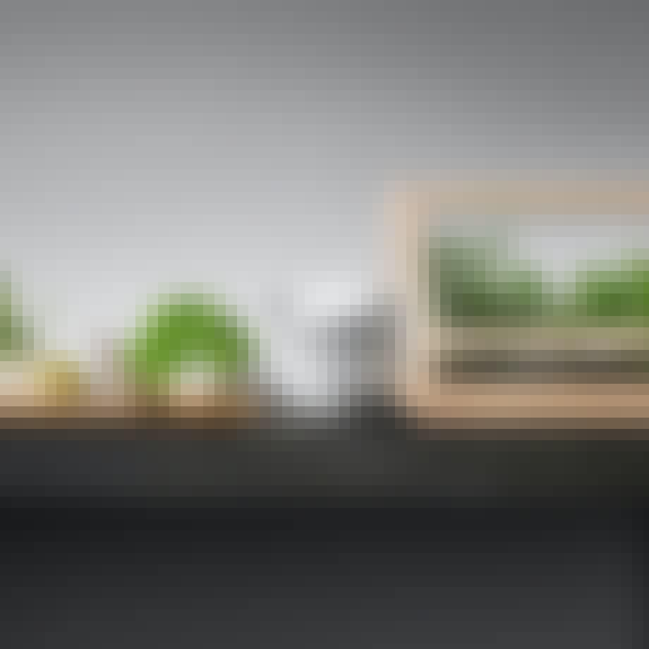 Mini drivhus fra Atelier 2+