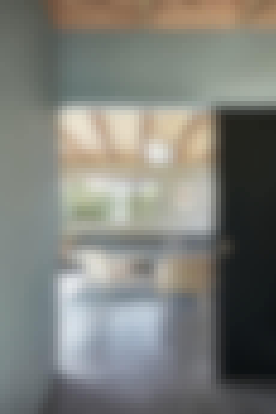 Et kig ind i stuen
