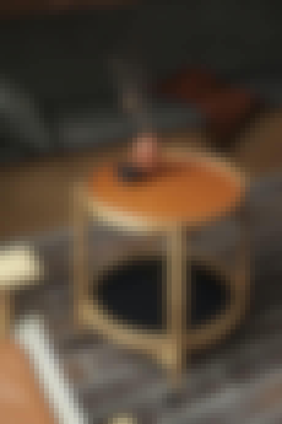 Bakkebordet Clay fra Bølling