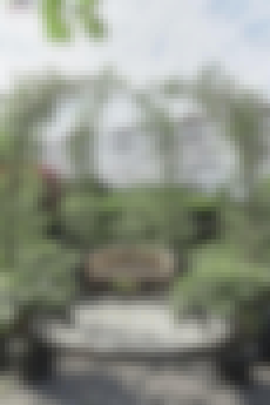 Plantepavillon