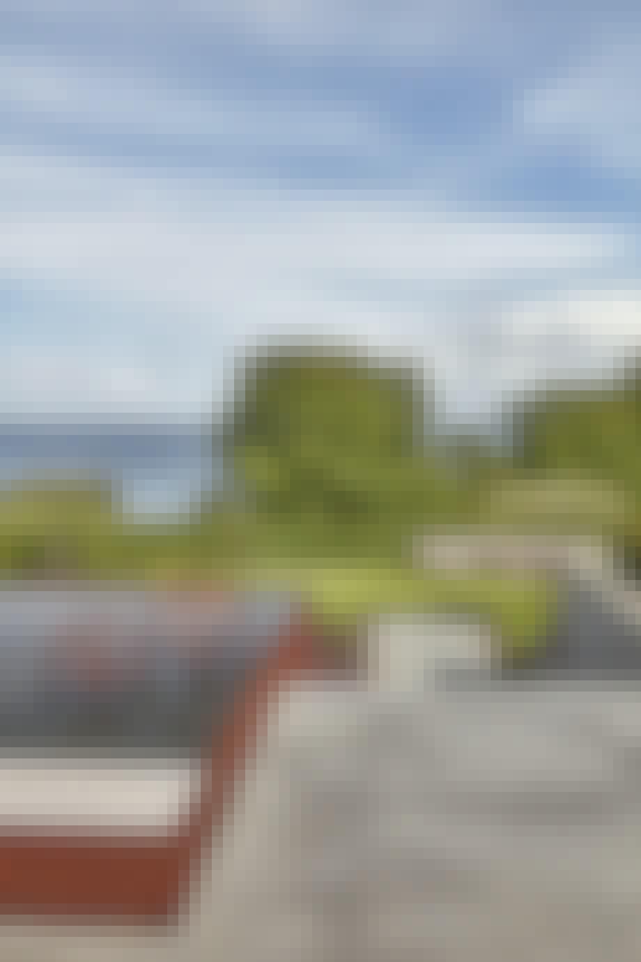 Skøn udsigt over Skive Fjord