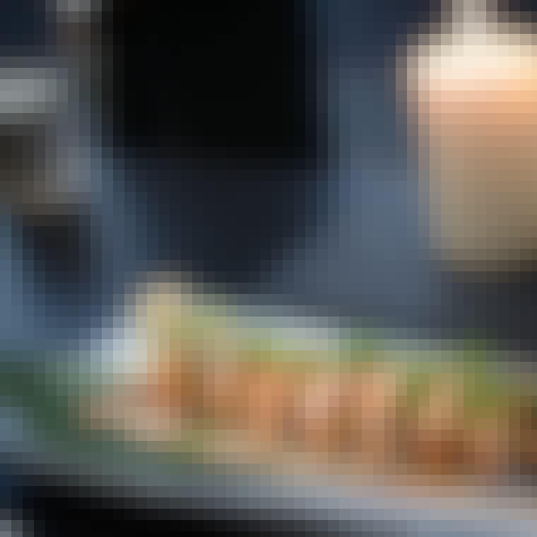 Hatoba København sushi Lyngby