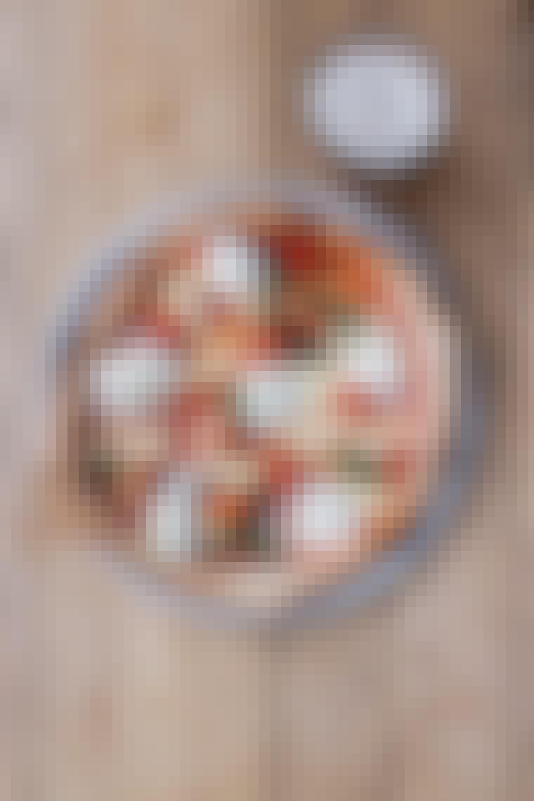Mother pizza Kødbyen København