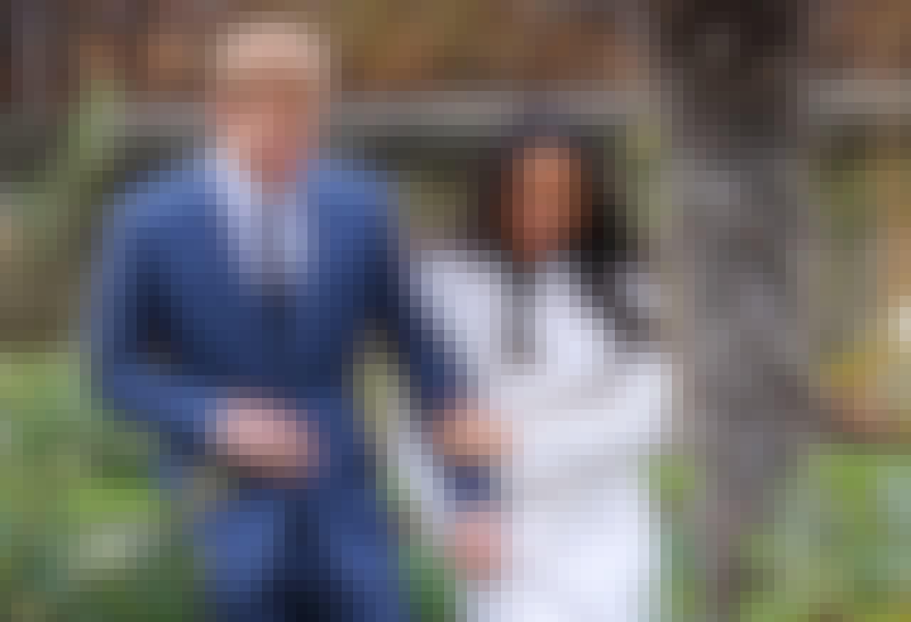 Ny trend: Forlovelsesringe med fødselssten
