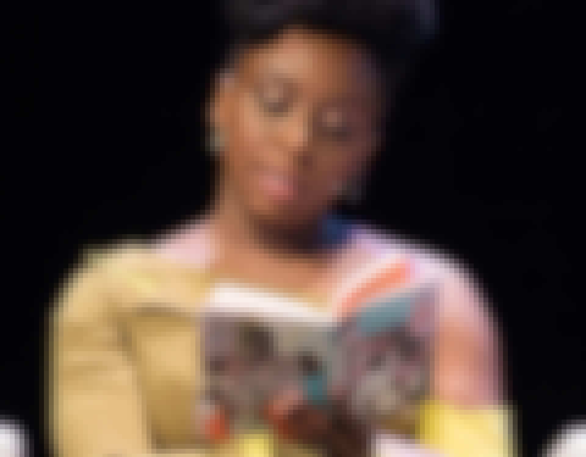 We should all be femininsts af Chimamanda Adichie