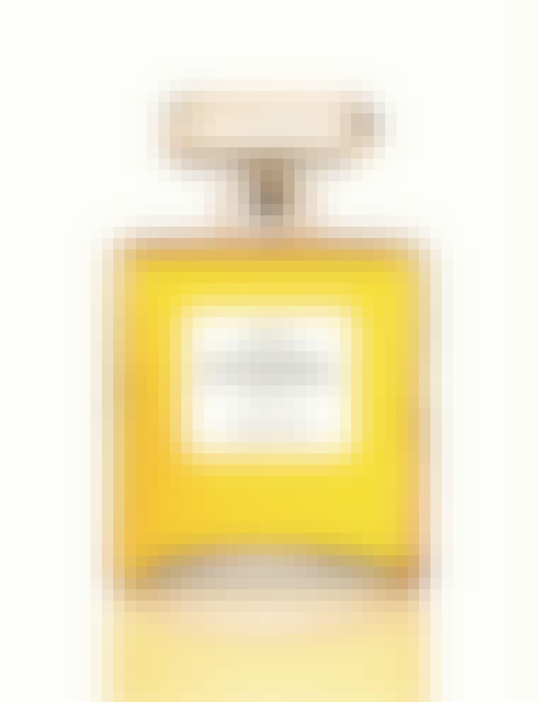 Luksus på flaske