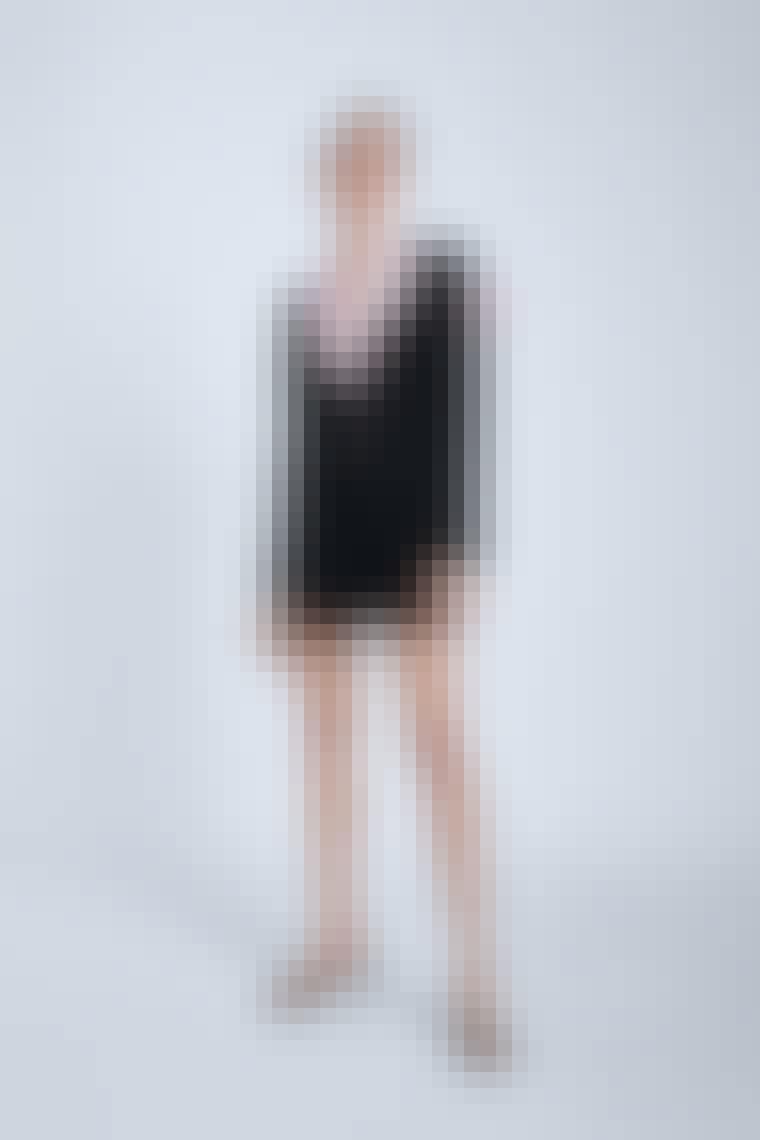 Blazerkjole og jakkesæt til kvinder fra Zara.
