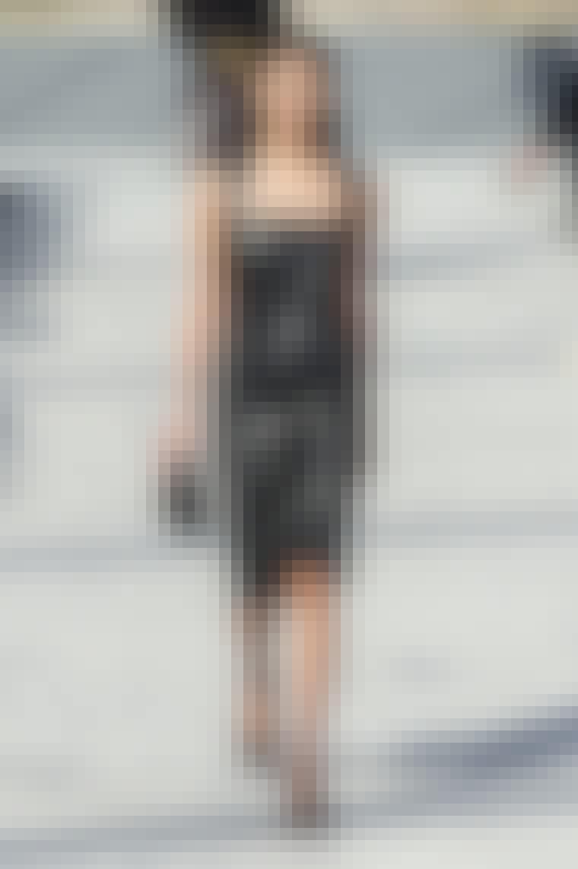 Den lille sorte kjole til festkjoler.