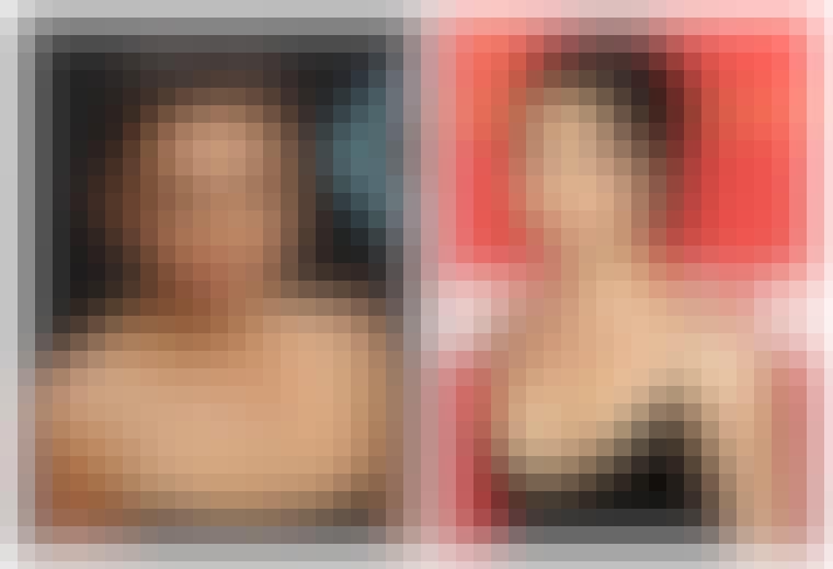 Stjerner, der ligner hinanden: Sarah Hyland & Mila Kunis